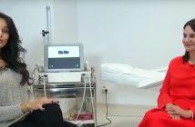 Dr. Viviana Iordache - Tratamente pentru vergeturi, Antena 1